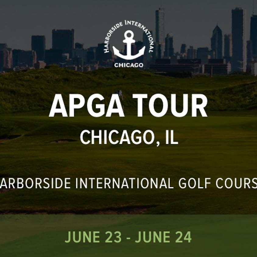 Advocates PGA Tour - Chicago