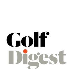 Jordan Featured On Golf Digest