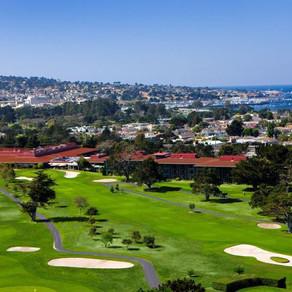 Jordan Competes in Monterey Open