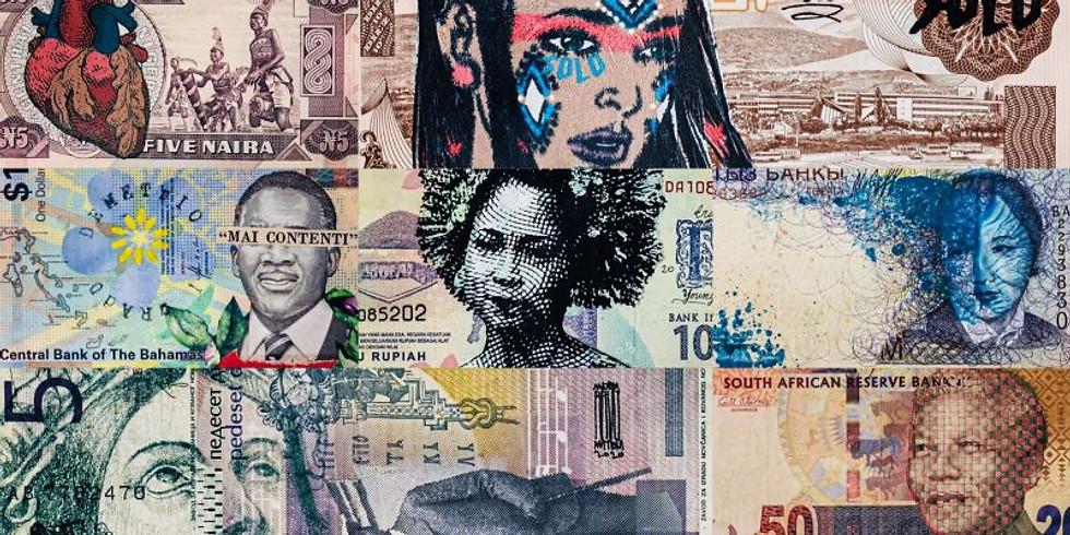 MONEY GO ROUND....