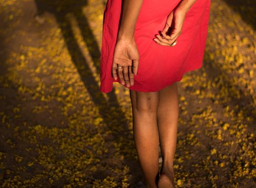 5 Little Tips for Aesthetically Pleasing photographs