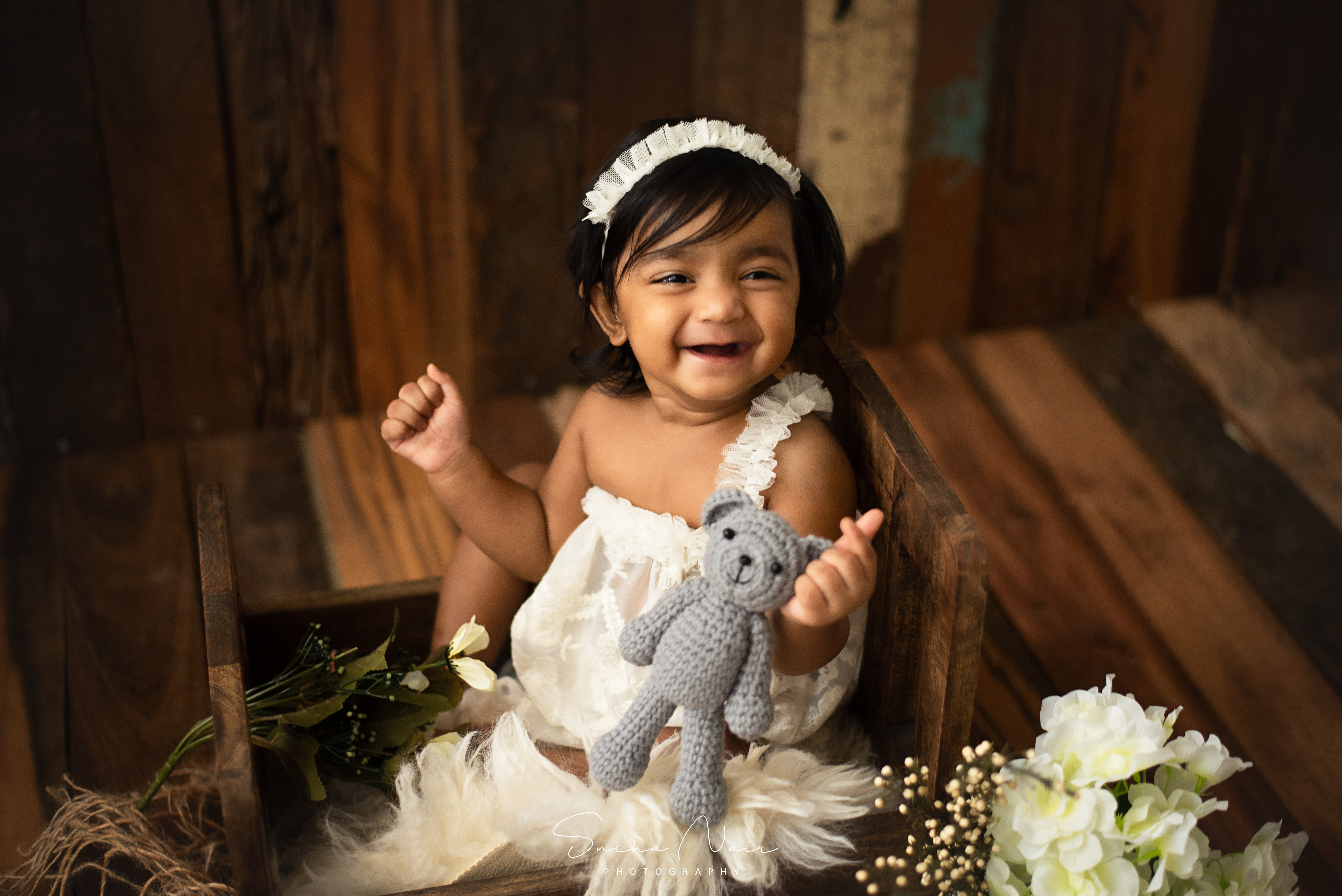 Baby Photo Session (3-18months)