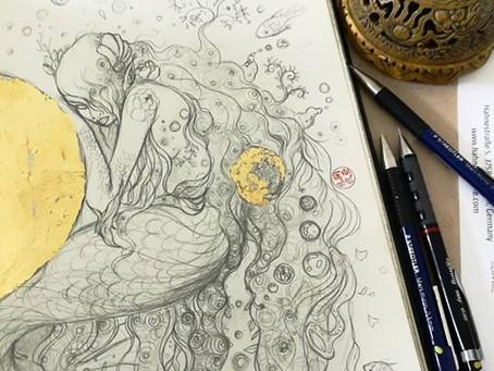 La nature, la création et la femme