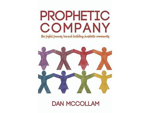 Prophetic Company