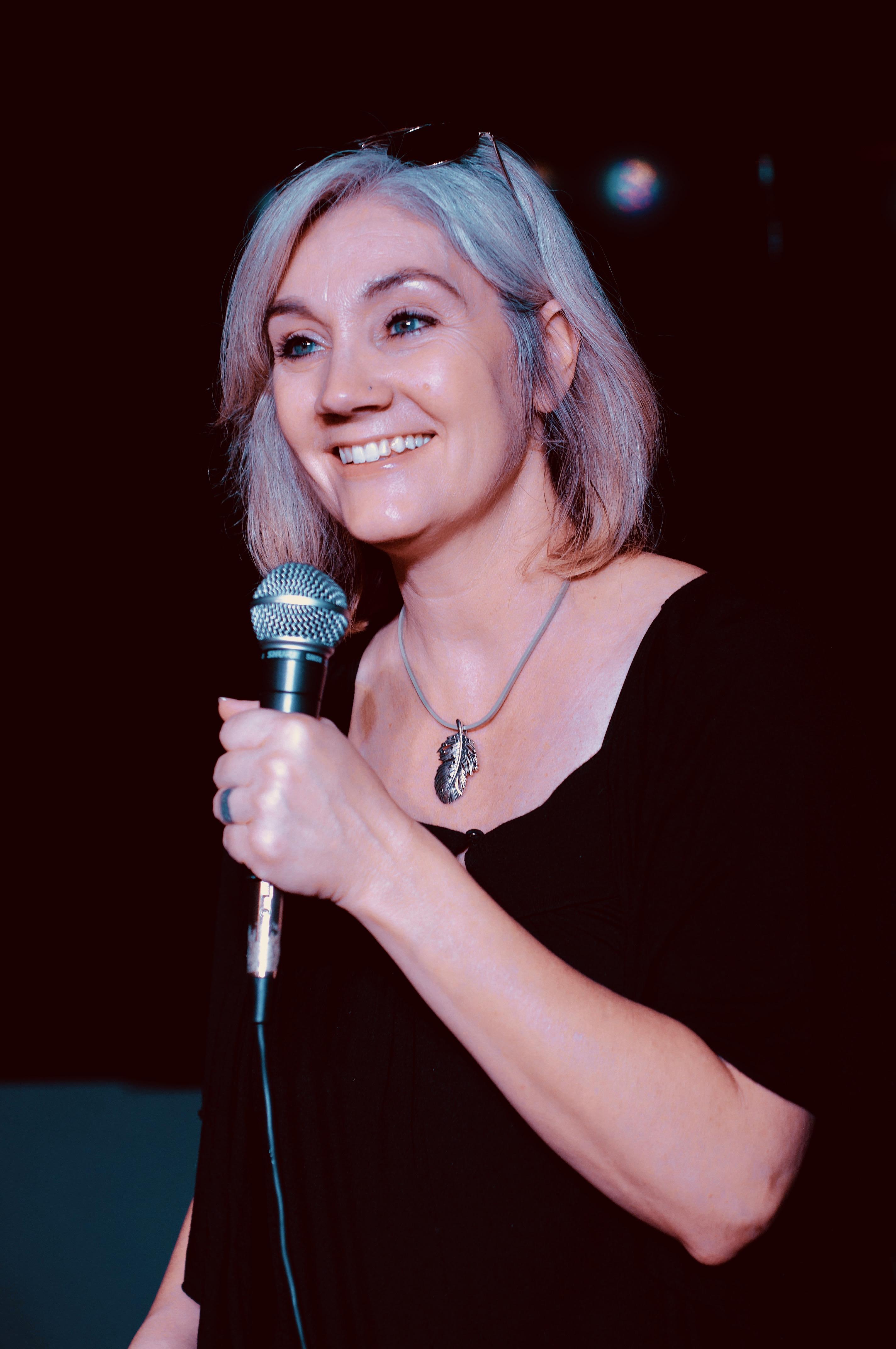 Michelle Deuz