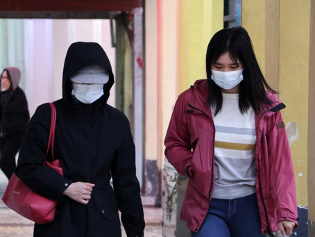 Use of Face Masks - A Novel Approach to Controlling Influenza