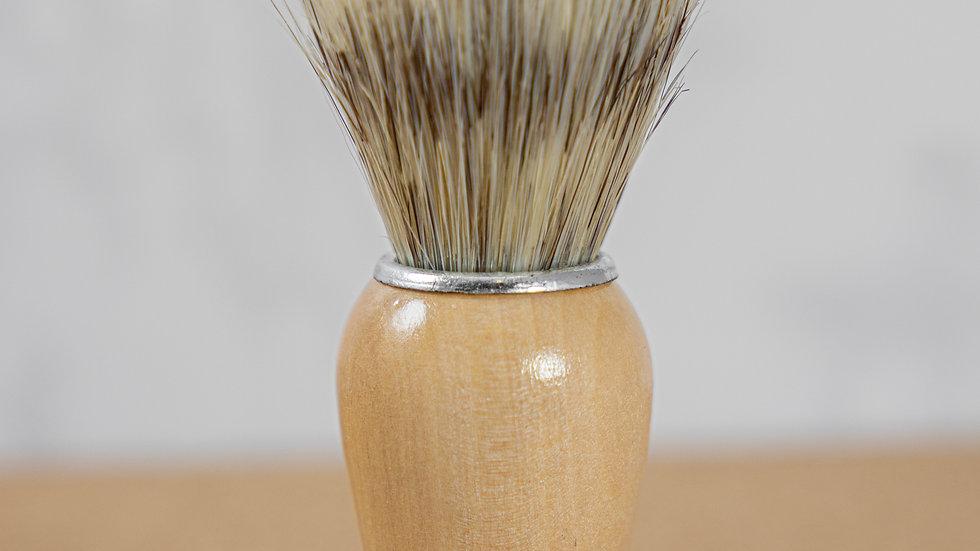 Men's shaving brush