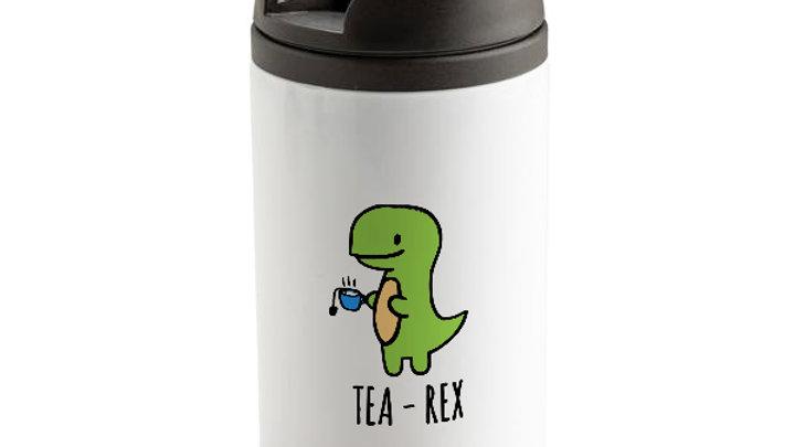 Vetro Double Wall Mug Tea-Rex
