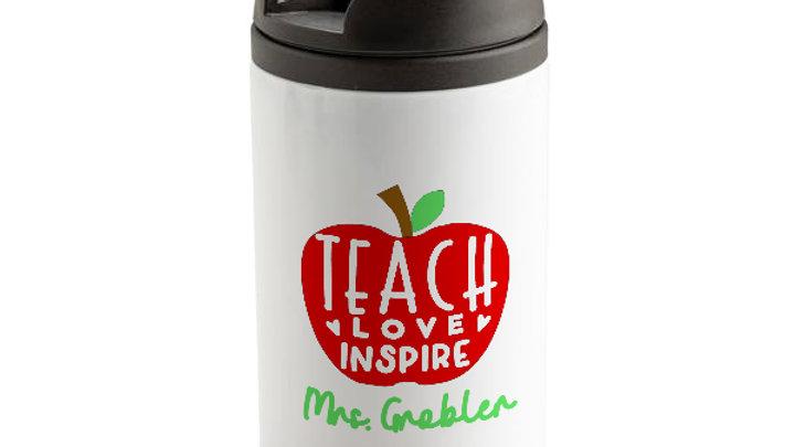 Vetro Double Wall Mug Teacher