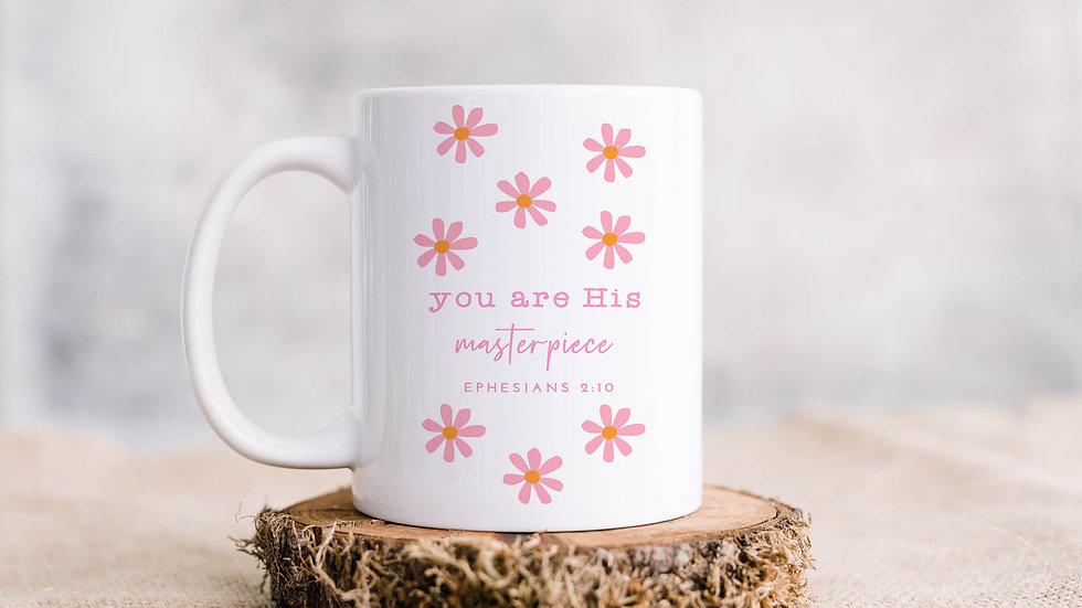 Masterpiece Coffee mug