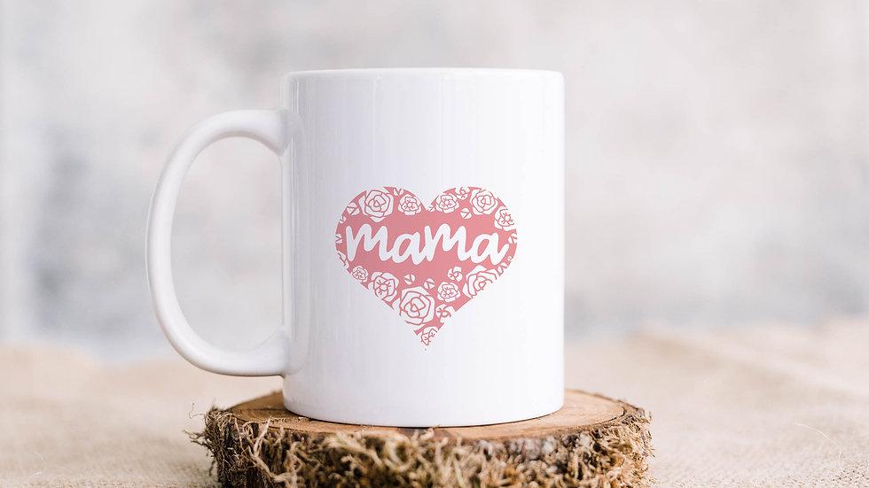 Mama Coffee mug