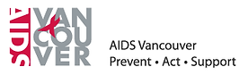 100. Logo. AIDS Vancouver.png