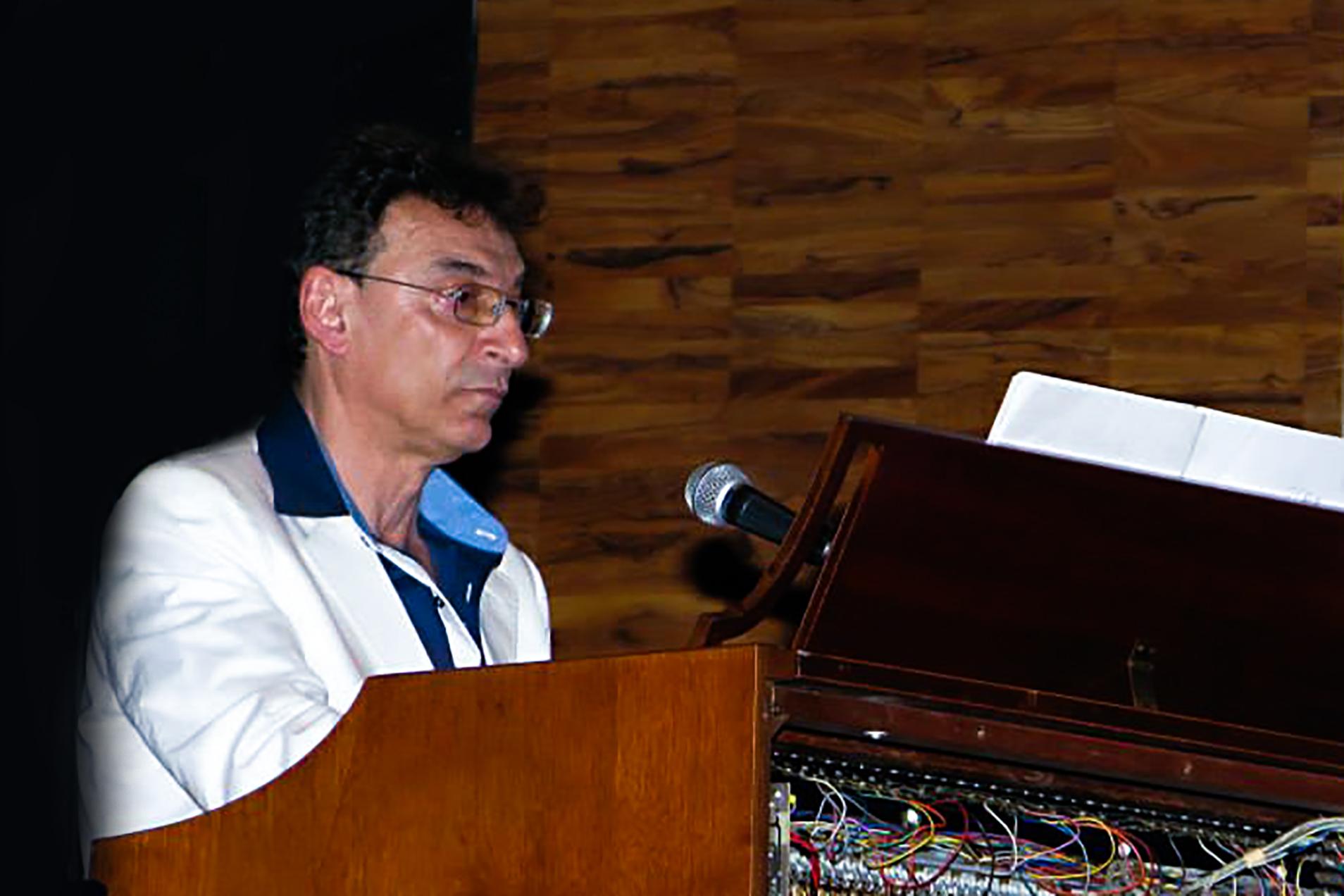 Francesco Maria Vadalà