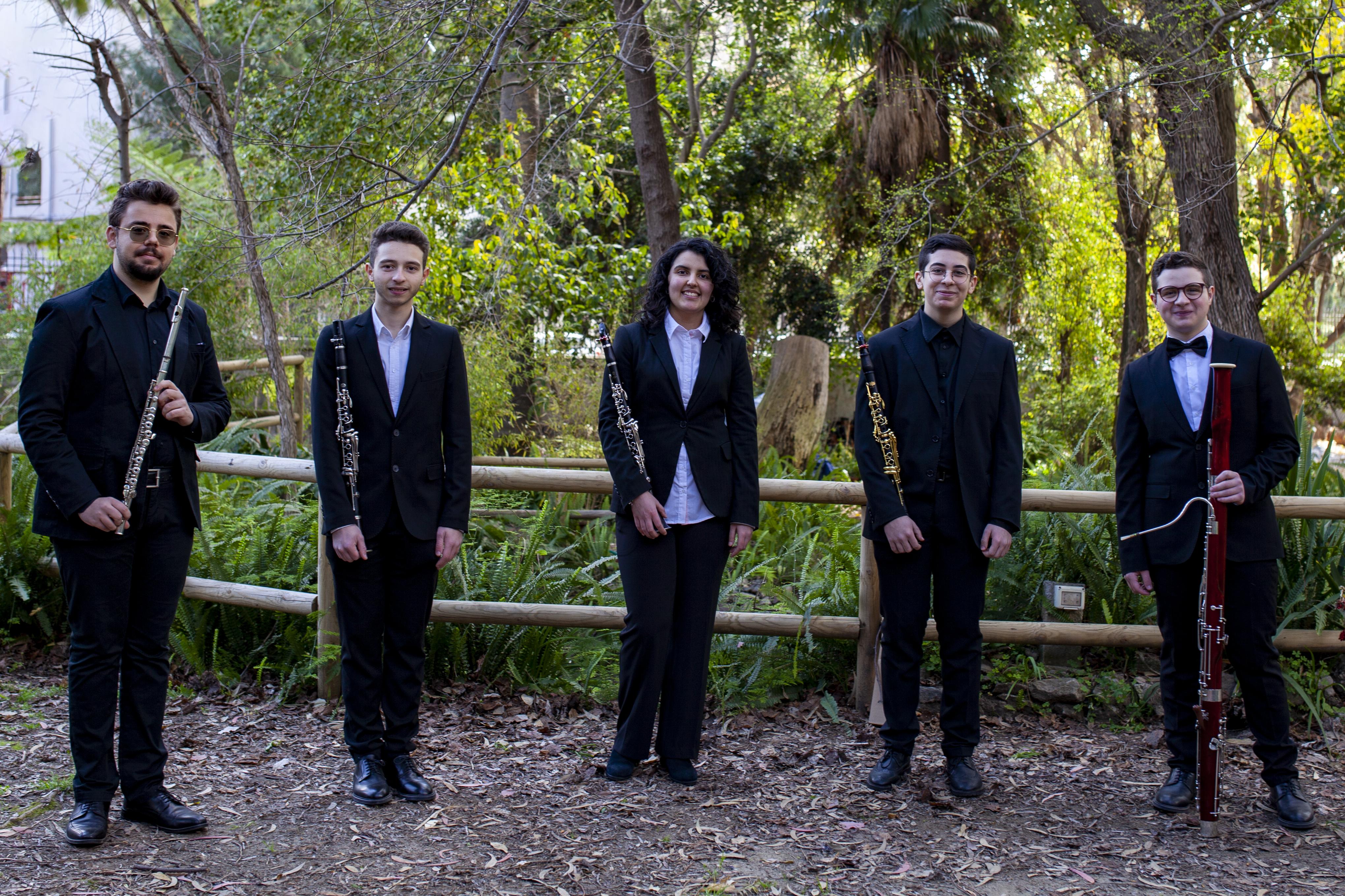 Quintetto Ars Nova