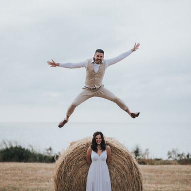 הזוגות שלנו Fly 'n Wed