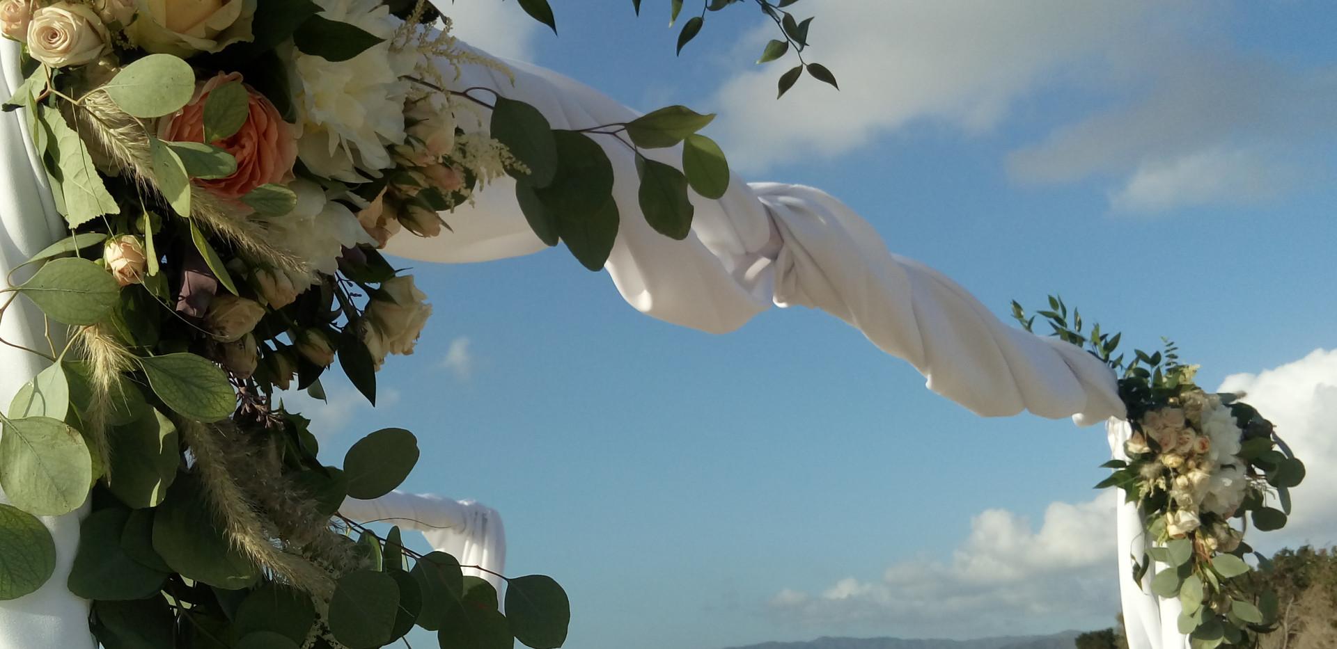 חופשת חתונה בקפריסין