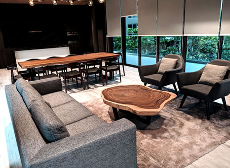 Common Mistakes of Furniture Purchase