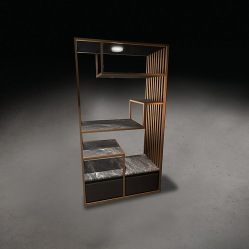 [Carpentry] Customisable Shelving