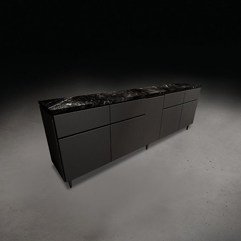 [Carpentry] Customisable Sideboard