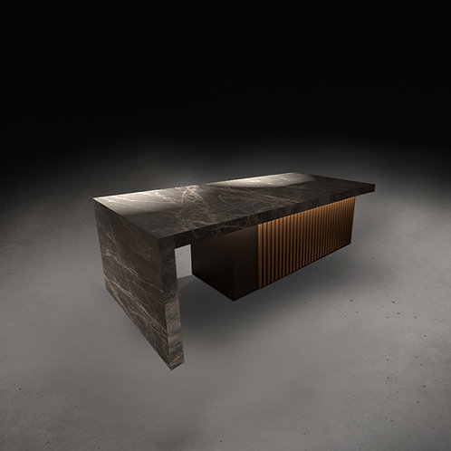 [Carpentry] Customisable Island Table