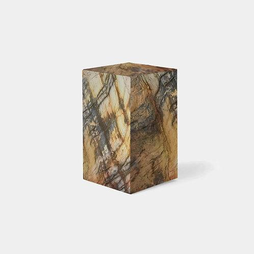 Italy Covidae Marble Stool