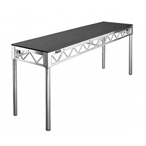 Megadeck DJ Table/Booth