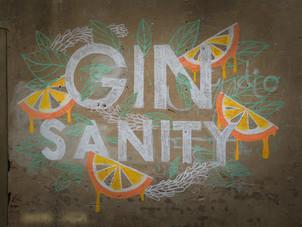 Gin Sanity Festival