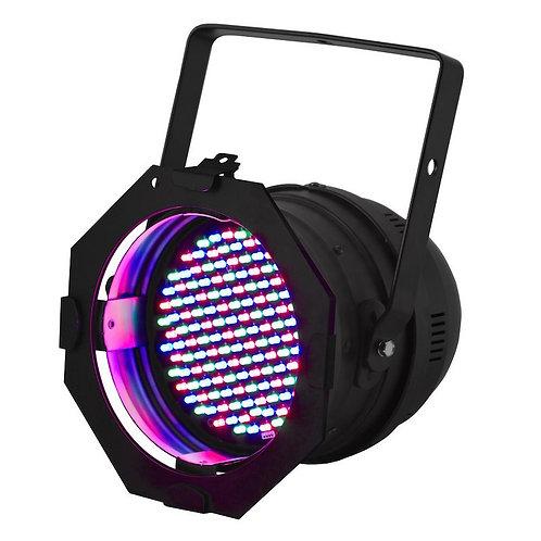 LED PAR 64B 1w