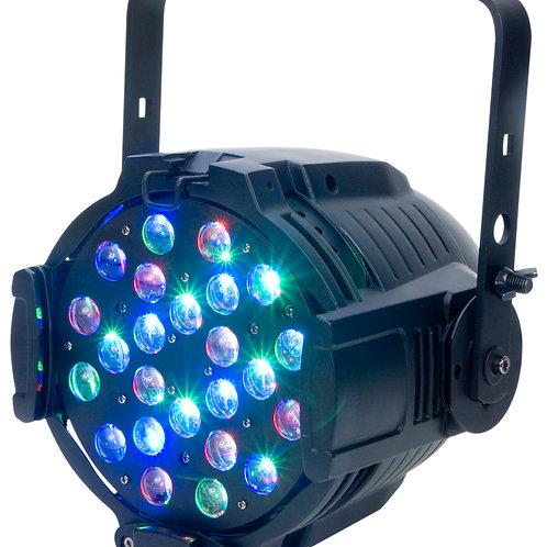 LED PAR 64B 3w
