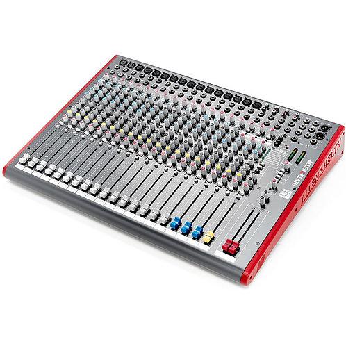 Allen 7 Heath 22FX Mixer