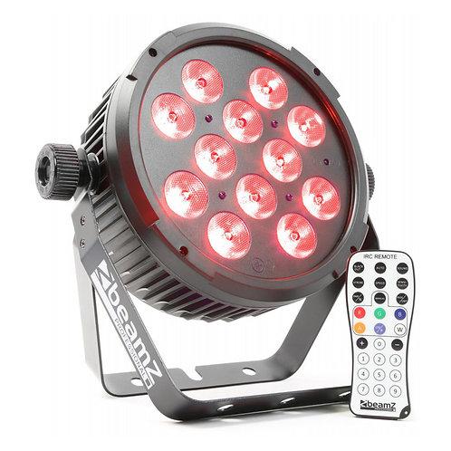 Slimline Wash LED Par Can