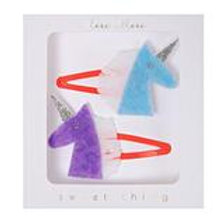 Unicorn clips