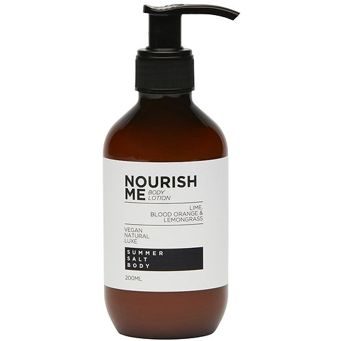 Body lotion - vegan
