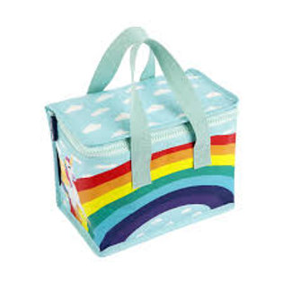 Wonderland kids lunch tote
