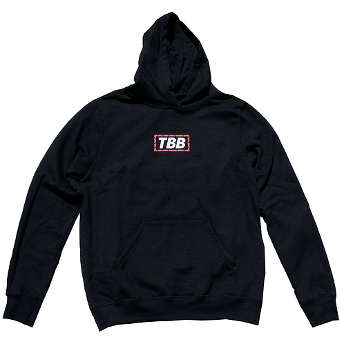 TBB Limited Edition Hoodie
