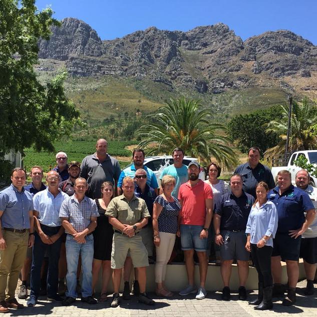 Africa Biomass Company Western Cape