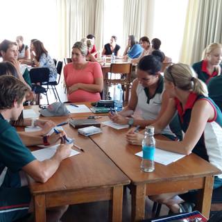 Stellenbosch Primary