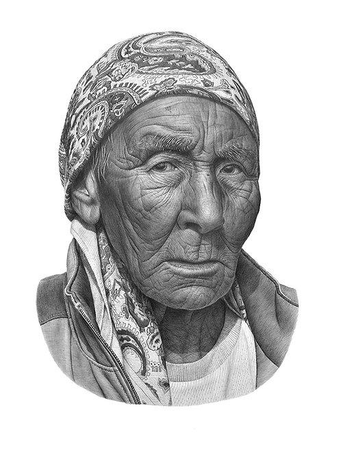 Ruth Nuilaalik