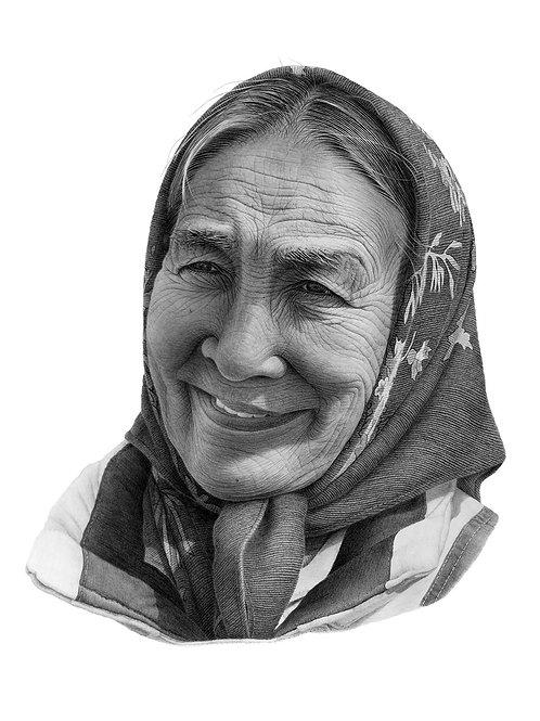 Cecile Ekwalak