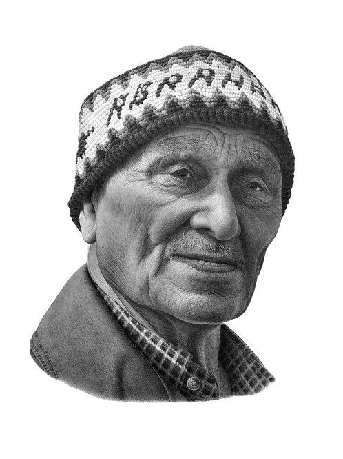 Abraham Tagornak