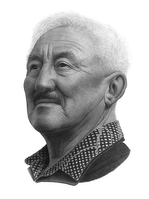 Peter Irniq