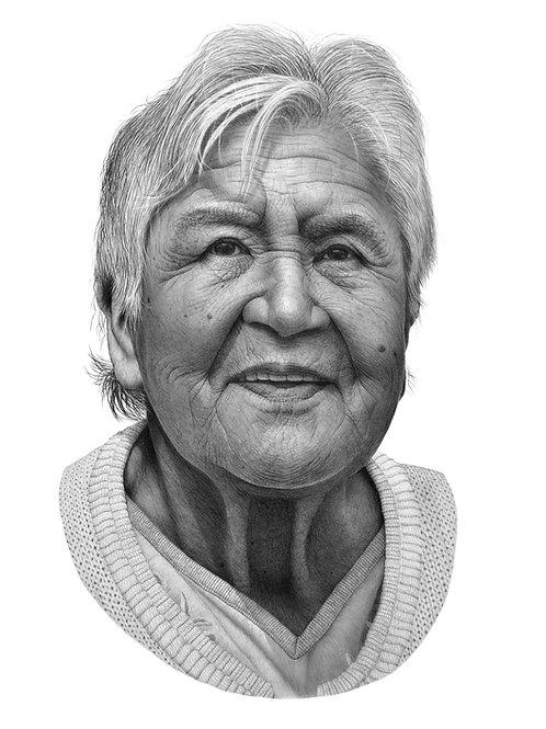 Louise Mercredi