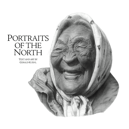 Portraits of the North (Soft Cover)