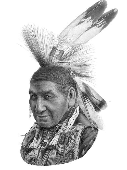 Clayton Chief