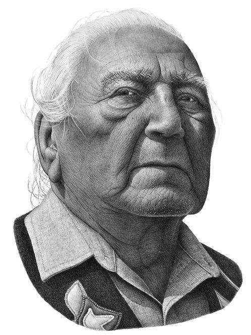 Elmer Courchene