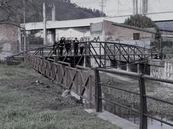 puente filtro denim