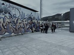 graffitis con filtro mercury