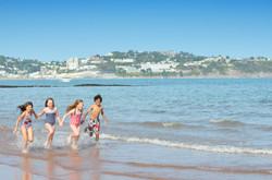 English Riviera Beach