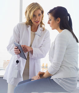 Learn about what your abnormal Pap test means
