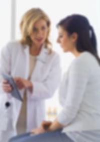 Patient Eduction at Urology Center of Spartanburg, P.A.
